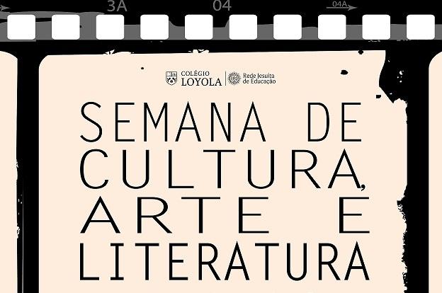 Recorte Semana Cultura Geral