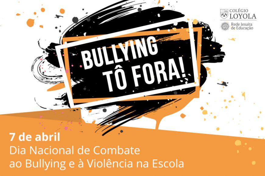Colégio Loyola 12 Perguntas E Respostas Sobre Bullying Conteúdo